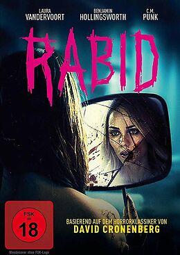 Rabid DVD