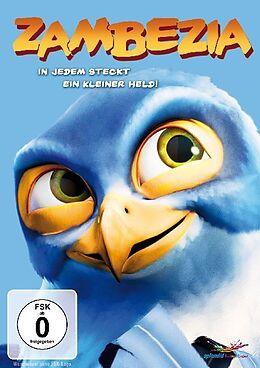 Zambezia - In jedem steckt ein kleiner Held DVD