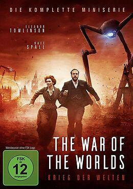 The War of the Worlds - Krieg der Welten DVD
