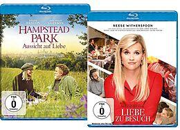 Hampstead Park & Liebe zu Besuch Blu-ray