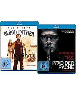 Blood Father & Pfad der Rache Blu-ray