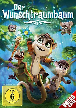 Der Wunschtraumbaum DVD