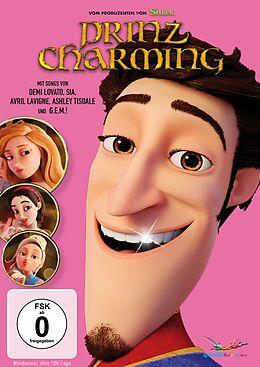 Prinz Charming DVD
