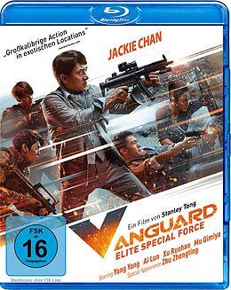 Vanguard- Elite Special Force Blu-ray