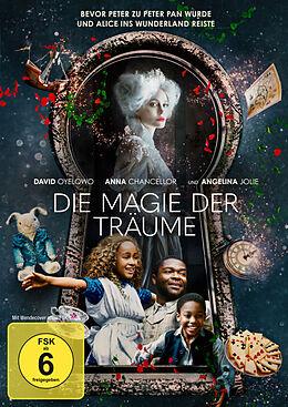 Die Magie der Träume DVD