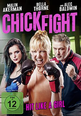 Chick Fight DVD