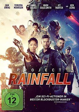 Project Rainfall DVD