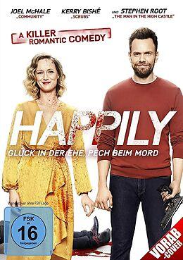 Happily - Glück in der Ehe, Pech beim Mord DVD