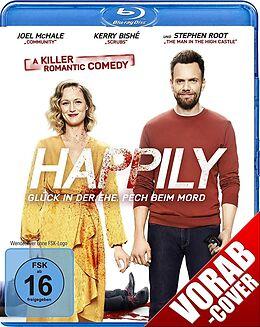 Happily - Glück In Der Ehe, Pech Beim Mord Blu-ray