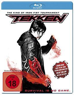 Tekken - Survival Is No Game - Uncut Blu-ray