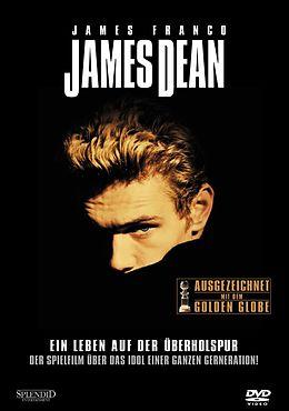 James Dean - Ein Leben auf der Überholspur DVD