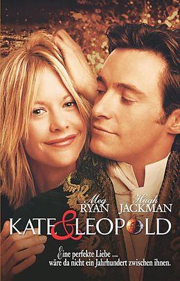 Kate & Leopold DVD