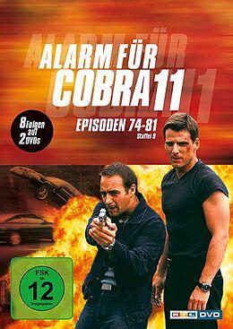 Alarm für Cobra 11-St.9 (Softbox) DVD