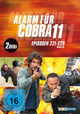 Alarm für Cobra 11 - Staffel 28 / Amaray DVD