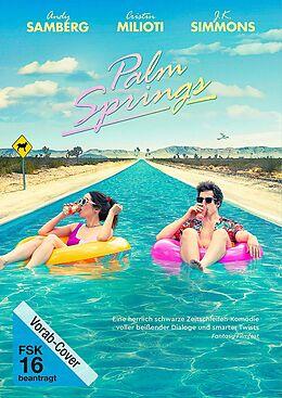 Palm Springs DVD
