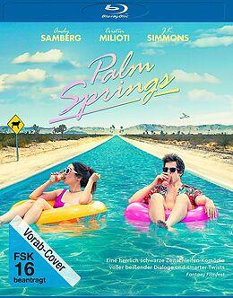 Palm Springs Blu-ray