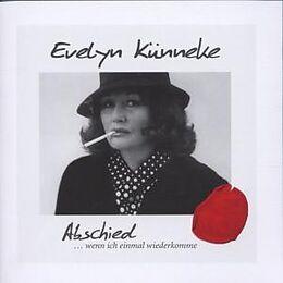 Evelyn Künneke CD Abschied