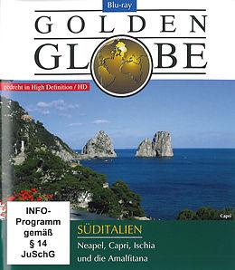 Golden Globe - Süditalien - Neapel, Capri, Ischia