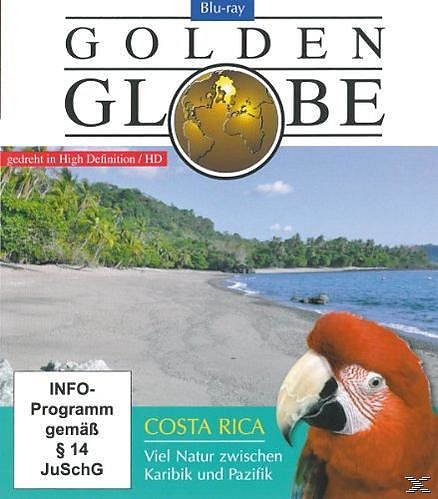 Golden Globe - Costa Rica