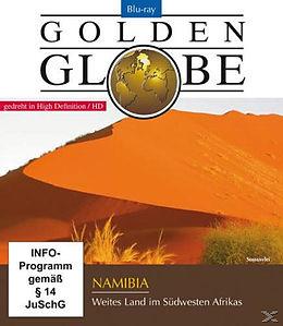 Golden Globe - Namibia [Versione tedesca]