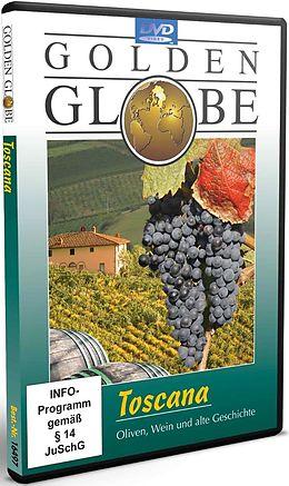 Toscana - Golden Globe (Bonus: Venedig) [Version allemande]