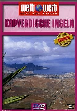 Kapverdische Inseln (Bonus Kanaren)