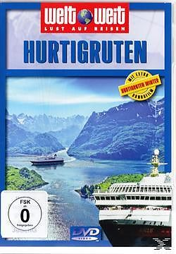 Hurtigruten (Bonus Hurtigruten Winter) [Version allemande]