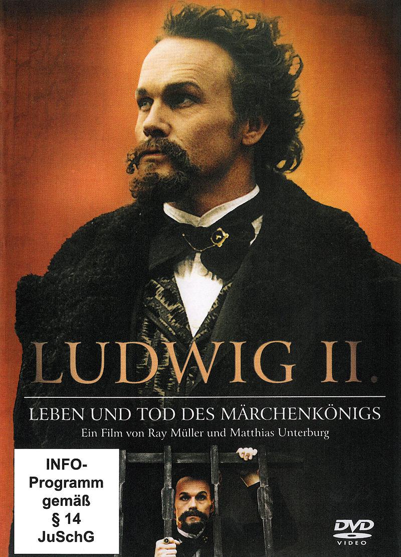 Ludwig 2 Tod