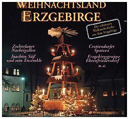 Erzgebirgische Weihnachtslieder.Weihnachtsland Erzgebirge