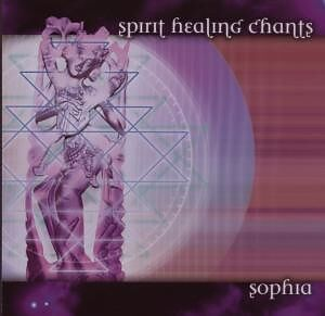Spirit Healing Chants