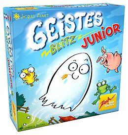 Geistesblitz Junior Spiel