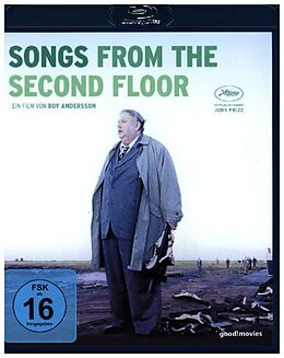 Songs from the Second Floor [Versione tedesca]