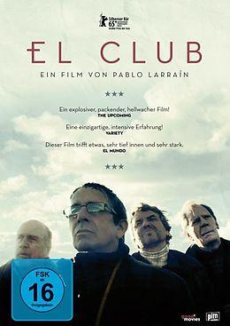 El Club DVD