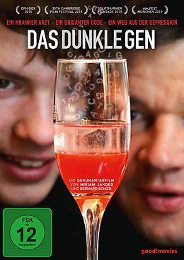Das dunkle Gen [Versione tedesca]