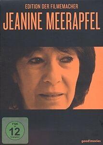 Jeanine Meerapfel [Versione tedesca]