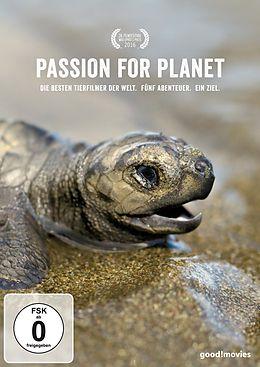 Passion for Planet [Version allemande]