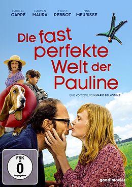 Die fast perfekte Welt der Pauline DVD