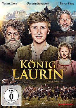 König Laurin DVD