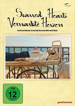 Scarred Hearts - Vernarbte Herzen DVD