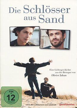 Die Schlösser aus Sand [Versione tedesca]