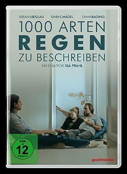1000 Arten Regen Zu Beschreiben [Version allemande]