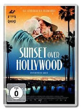 Sunset over Hollywood DVD