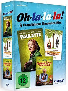 Oh-La-La-La! DVD
