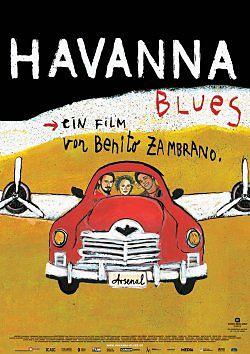 Havanna Blues DVD
