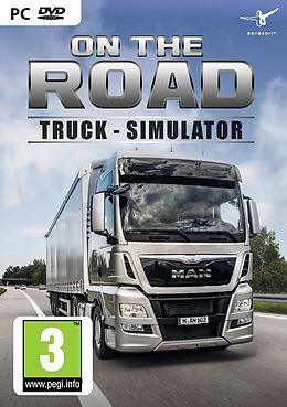 On the Road - Truck Simulator [DVD] [PC] (D) als Windows PC-Spiel
