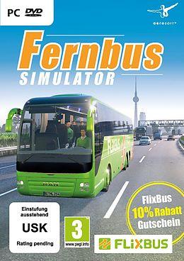 Fernbus Simulator [DVD] [PC] (D) als Windows PC-Spiel