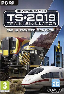 Train Simulator TS 2019 [DVD] [PC] (D) als Windows PC-Spiel