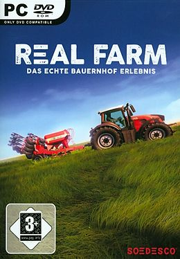 Best of Real Farm [PC] (D) als Windows PC-Spiel