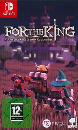 For the King [NSW] (D) als Nintendo Switch-Spiel