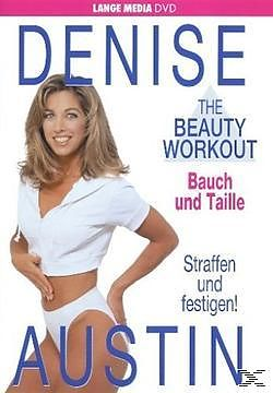 Denise Austin - Beauty Workout: Bauch und Taille